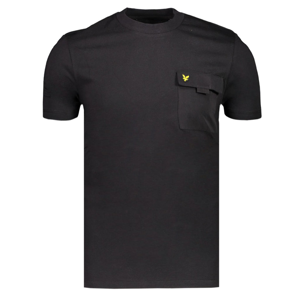 Lyle & Scott Chest Pocket T-shirt