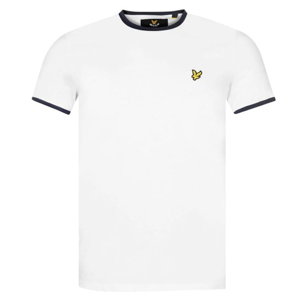 Lyle & Scott Chest Logo T-shirt