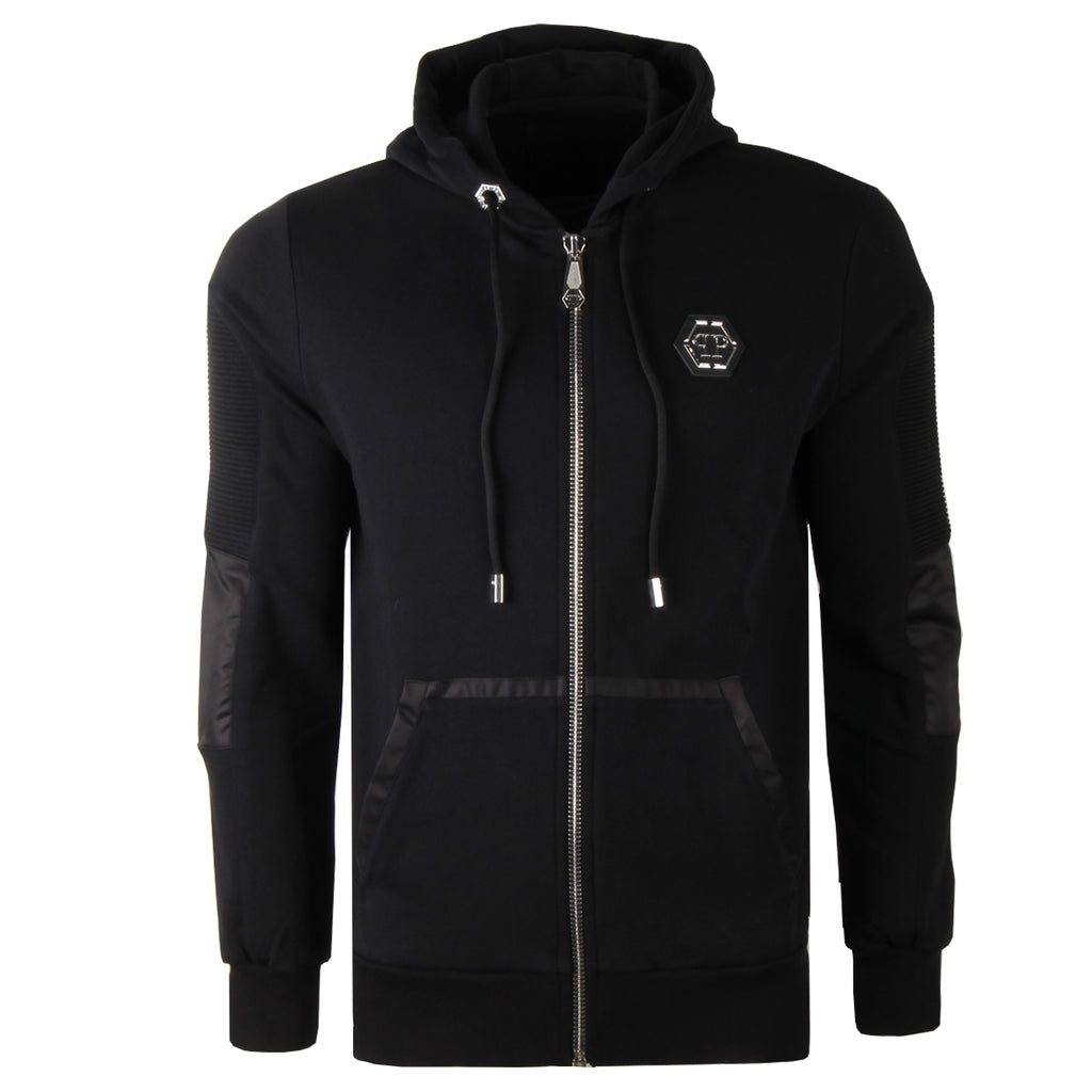 Philipp Plein Statement Sweat Jacket