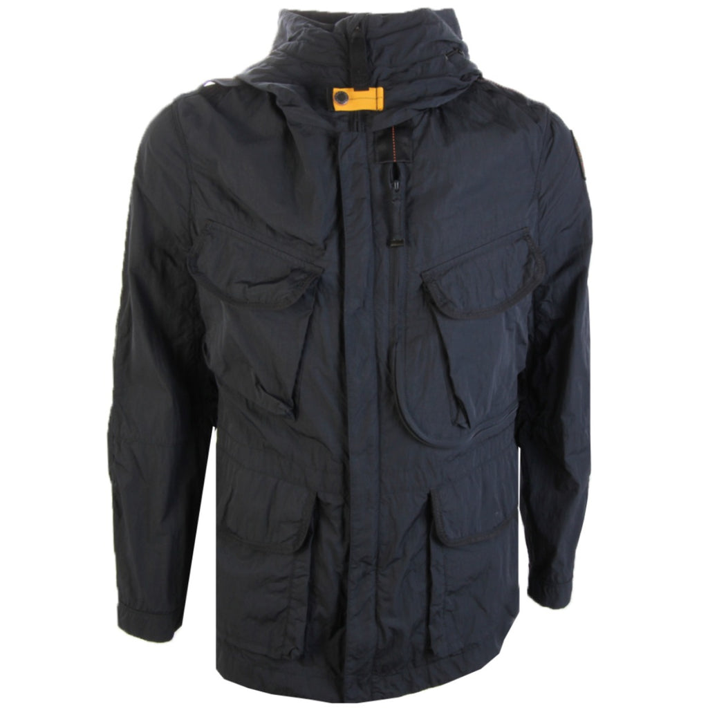Parajumpers Dubhe Blue Jacket