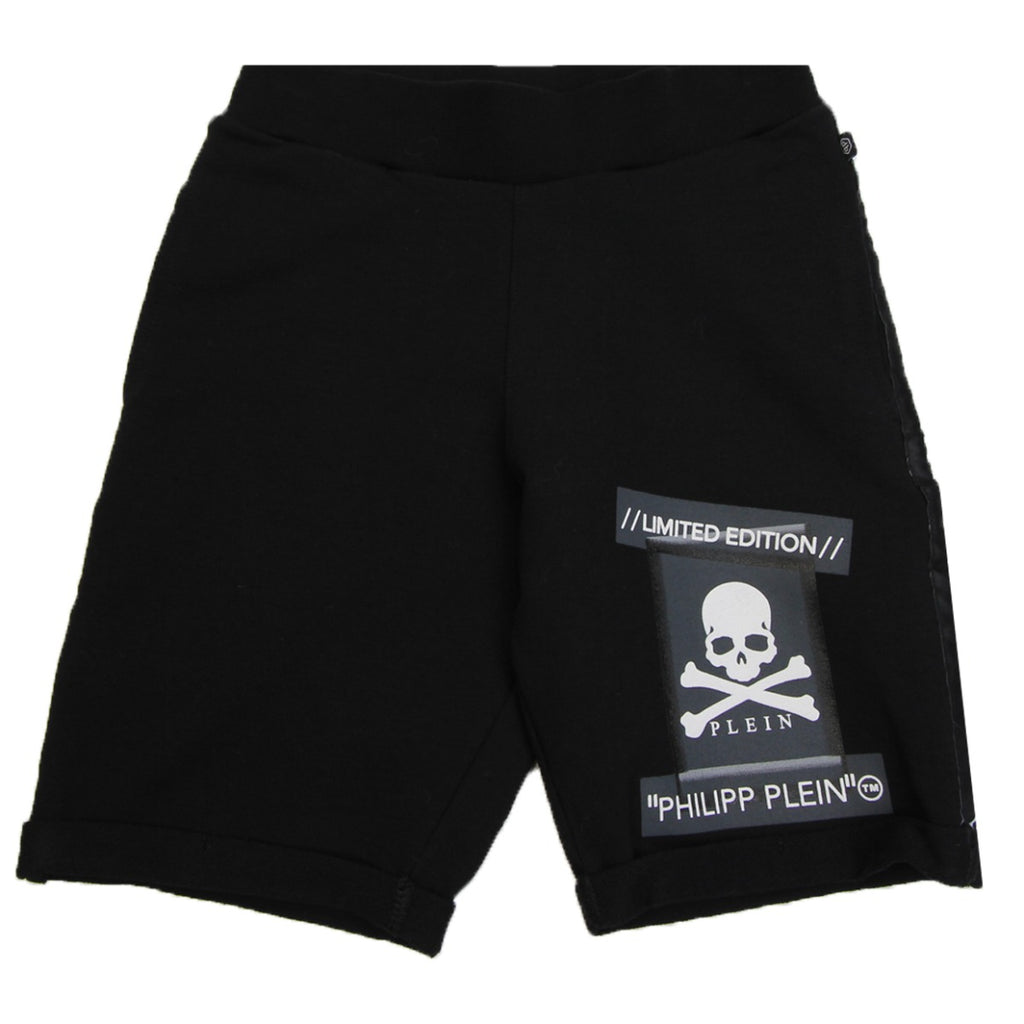 Philipp Plein Jogging Short