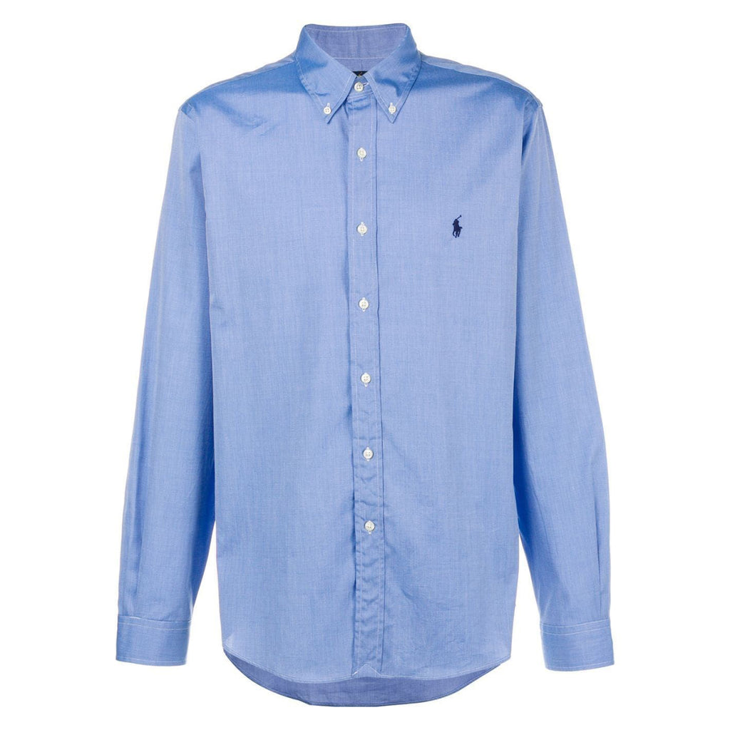 Polo Ralph Lauren Slim-Fit Shirt