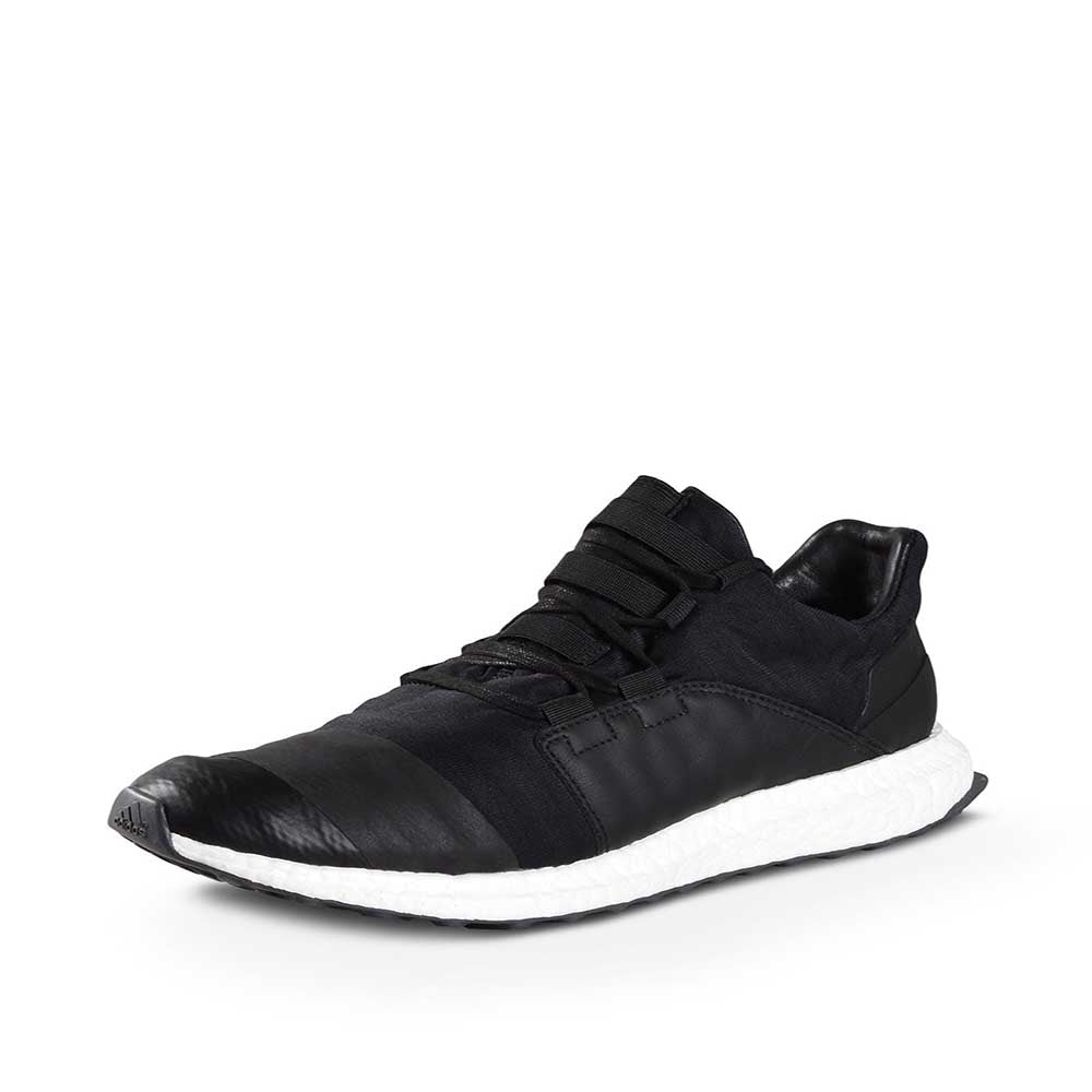 Y-3 Kozoko Low Black Sneakers