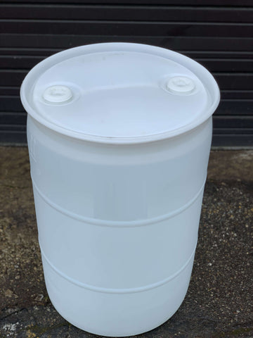 Bulk Liquid Hand Sanitizer 55-Gallon Drum </br> (FDA Approved Recipe)
