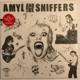 "AMYL AND THE SNIFFERS - Amyl and the Sniffers ""Egg Color""  (Vinyle neuf/New LP)"