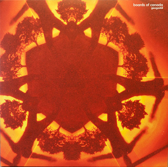BOARDS OF CANADA - Geogaddi 3xLP (Vinyle neuf/New LP)