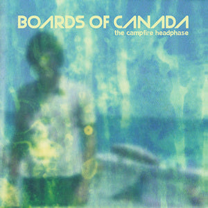 BOARDS OF CANADA - The Campfire Headphase (Vinyle neuf/New LP)