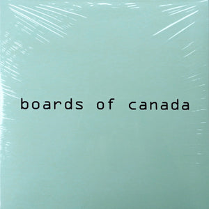 BOARDS OF CANADA - Hi-Scores (Vinyle neuf/New LP)