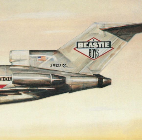 BEASTIE BOYS - Licensed to Ill (Vinyle neuf/New LP)