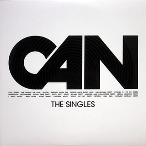 CAN - The Singles 3xLP (Vinyle neuf/New LP)