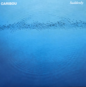 CARIBOU - Suddenly (Vinyle neuf/New LP)