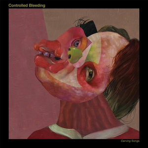 CONTROLLED BLEEDING - Carving Songs 2xLP (Vinyle neuf/New LP)