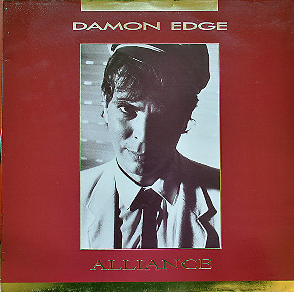 Damon Edge -                                 Alliance