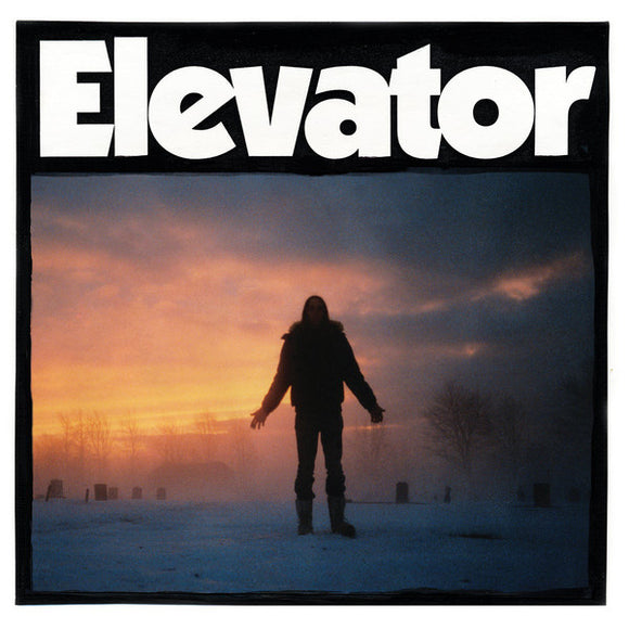 ELEVATOR - August 2XLP (Vinyle neuf/New LP)