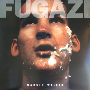 "FUGAZI - Margin Walker 12"" EP (vinyle/LP)"
