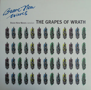 GRAPES OF WRATH, THE - Brave New Waves Session (Vinyle neuf/New LP)