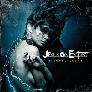 JESUS ON EXSTASY - Beloved Enemy (CD neuf)