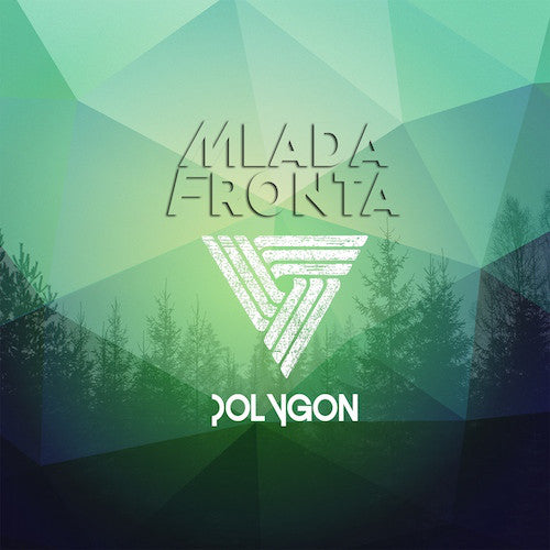 MLADA FRONTA - Polygon CD+Booklet (CD neuf)