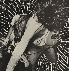 MUDHONEY - Superfuzz Bigmuff (Vinyle neuf/New LP)