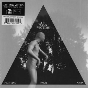 "OF TANZ VICTIMS - Fighting False God (45 tours/7"")"