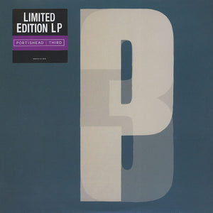 PORTISHEAD - Third 2xLP (Vinyle neuf/New LP)