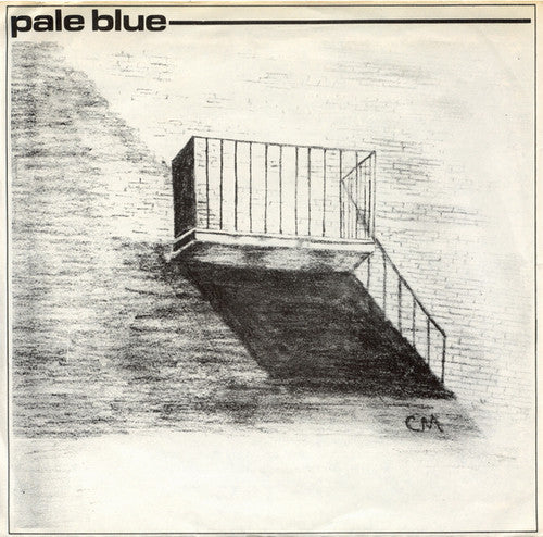 Pale Blue -  Ruin / Therapy 7