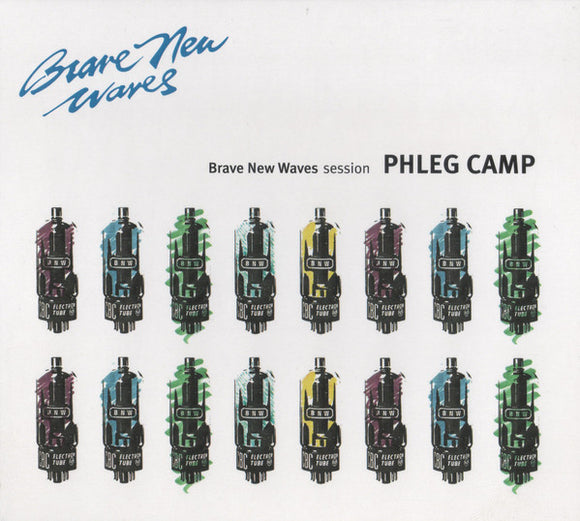 Phleg Camp - Brave New Waves Session