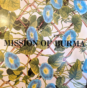 MISSION OF BURMA ‎– Vs. (Vinyle neuf/New LP)