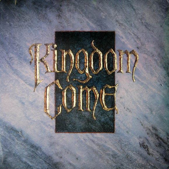 KINGDOM COME - Kingdom Come (vinyle usagé/Used LP)