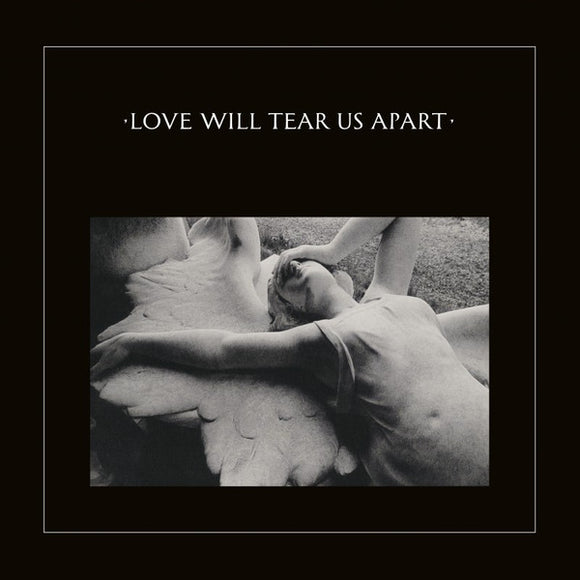 JOY DIVISION - Love Will Tear Us Apart 12