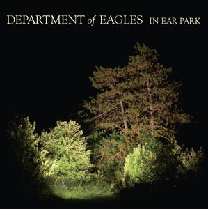DEPARTMENT OF EAGLES - In Ear Park (Vinyle neuf/New LP)
