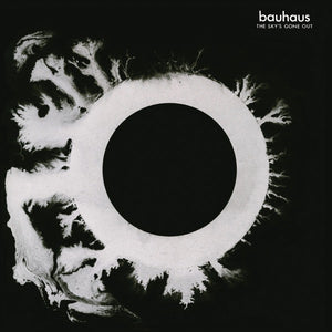 BAUHAUS - The Sky's Gone Out (Vinyle neuf/New LP)