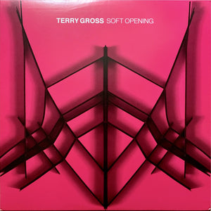 TERRY GROSS - Soft Opening (Vinyle neuf/New LP)