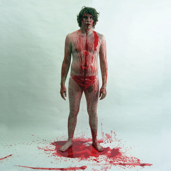 Jay Reatard  - Blood Visions (Vinyle neuf/New LP)