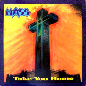 MASS - Take You Home (vinyle usagé/Used LP)