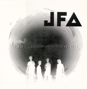 JFA - Untitled (vinyle usagé/Used LP)