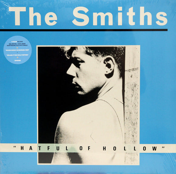 THE SMITHS - Hatful Of Hollow (Vinyle neuf/New LP)