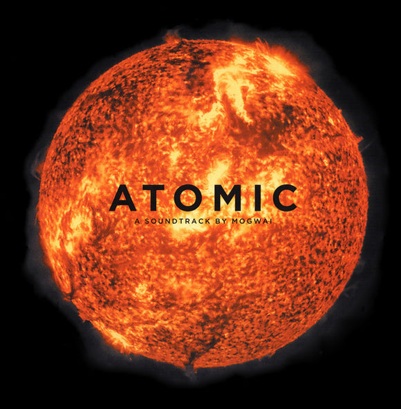 MOGWAI - Atomic (Vinyle neuf/New LP)