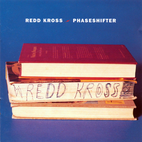 REDD KROSS - Phaseshifter (Vinyle neuf/New LP)