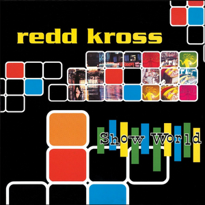 REDD KROSS - Show World (Vinyle neuf/New LP)