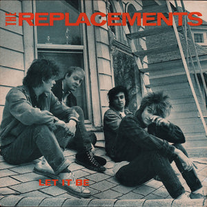 THE REPLACEMENTS - Let It Be (vinyle usagé/Used LP)