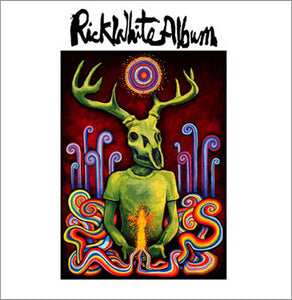 RICK WHITE ALBUM - 137 2xLP (Vinyle neuf/New LP)