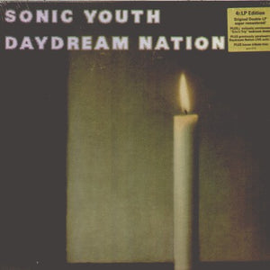 SONIC YOUTH  - Daydream Nation 4XLP Boxset (Vinyle neuf/New LP)