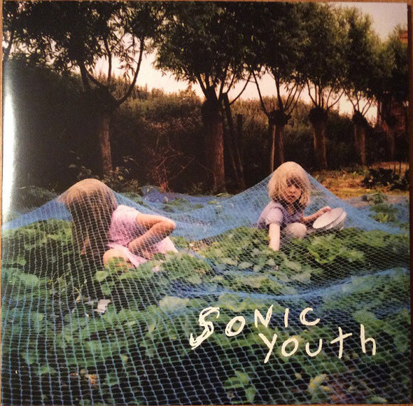 SONIC YOUTH  - Murray Street (Vinyle neuf/New LP)