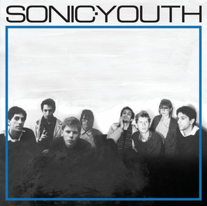 SONIC YOUTH  - Sonic Youth 2XLP (Vinyle neuf/New LP)