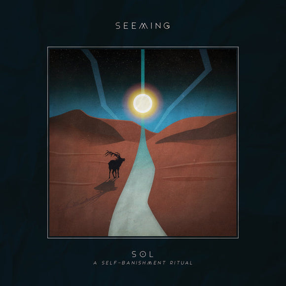 SEEMING - Sol: A self banishment ritual 2XCD (CD neuf)