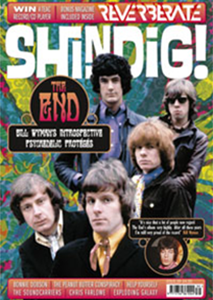 Shindig! Issue 39