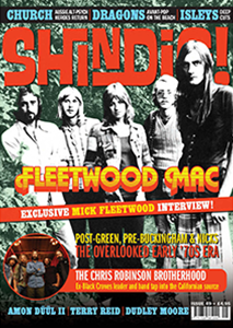 Shindig! Issue 49