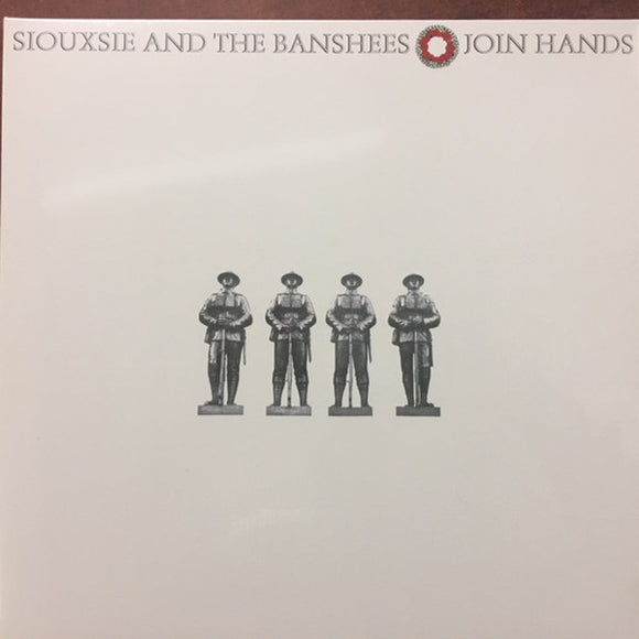 SIOUXSIE & THE BANSHEES - Join Hands (Vinyle neuf/New LP)
