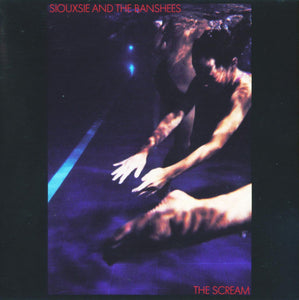 SIOUXSIE & THE BANSHEES - The Scream (Vinyle neuf/New LP)